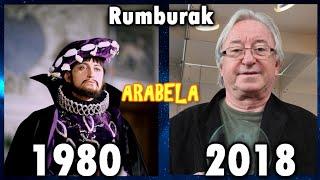 Download ▶ ARABELA - Jak vypadají postavy ze seriálu Dnes ??? | Tom Hatrik Video