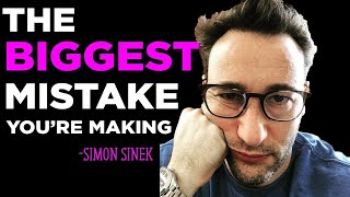 Download Inside the brilliant mind of Simon Sinek Video