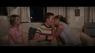 Download We're The Millers - ″ How To Kiss ″ Clip - 2014 Jennifer Aniston Movie HD Video
