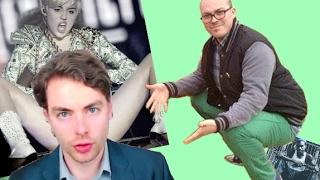 Download Paul Joseph Watson Is A Pop Culture Pleb STINKPIECE Video