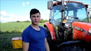 Download Farm Vlog#36 1.Schnitt mähen, wenden ″Kamera Fail/kaputt!?″ Video