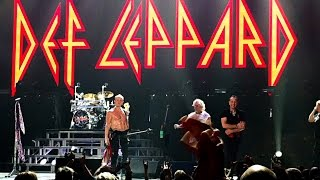 Download Def Leppard - Rock of Ages (Live in Denver, 9/17/16) Video