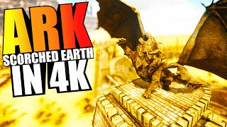 ark survival evolved scorched earth episode 2 Free Download