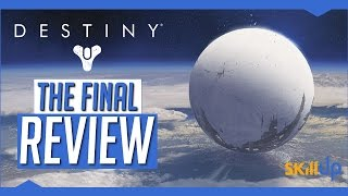 Download Destiny | The Final Review of this Brilliant Mess of a Game (before the release of Destiny 2) Video