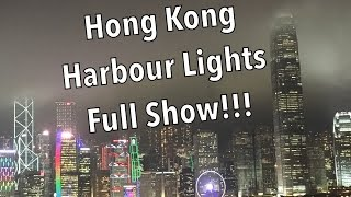 Download A Symphony of Lights   Hong Kong Harbour   Full Show Video