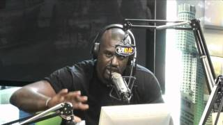 Download Shaquille O'Neal & Aries Spears in-studio with Petros & Money Video