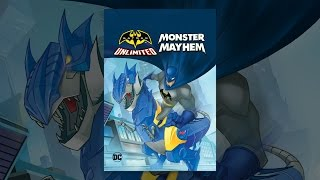 Download Batman Unlimited: Monster Mayhem Video