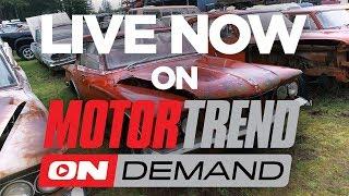 Download TEASER! 62 Lancer GT, 61 DeSoto, 54 Royal Pace Car, and More Mopars! - Junkyard Gold Ep. 5 Video