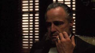 Download The Godfather - Trailer Video
