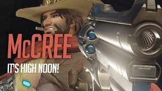 Download Overwatch - McCree Guide - It's High Noon! (Tips and Advice) Video