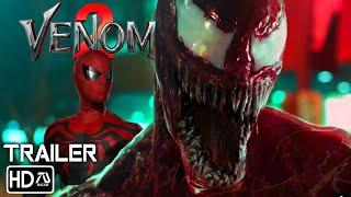 Download VENOM 2 Trailer (2020) Tom Hardy, Tom Holland [Fan Made] Video