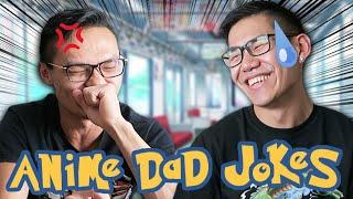 Download Anime Dad Jokes Video