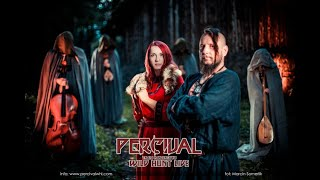 Download PERCIVAL - Witcher's Eyes | Co-author of ″The Witcher 3 - Wild Hunt″ game soundtrack Video