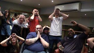 Download ENGLAND VS ICELAND 1-2 | GOAL REACTION Video