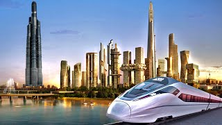 Download World's Future MEGAPROJECTS Video