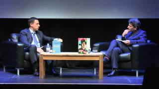 Download Peter Thiel: Successful Businesses are Based on Secrets | WIRED Video