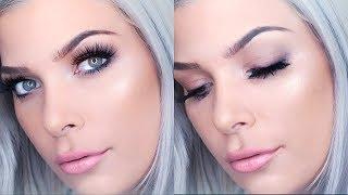 Download Drogerie Foundation💕Full Face Makeup Tutorial | Jenny König Video