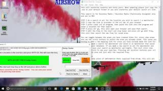 Download How To Use WTR Browser UK - AIRSHOW WORLD Video