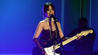 Download Camila Cabello Performs 'Never Be the Same' Video