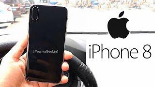 Download iPhone 8 Prototype LEAKED!!! Video