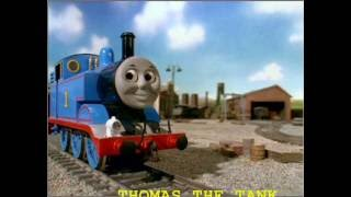 Download Thomas the Tank Engine HQ END Credits 0002 Video