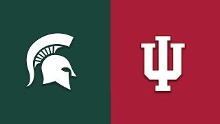 Download Week 4 2018 #24 Michigan State vs Indiana Full Game Highligths Video