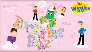 Download The Wiggles: Rock-a-bye Your Bear Video