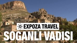 Download Soganli Vadisi (Turkey) Vacation Travel Video Guide Video