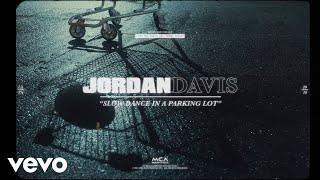 Download Jordan Davis - Slow Dance In A Parking Lot Video