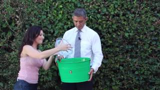 Download President Obama Accepts The ALS Ice Bucket Challenge Video