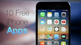 Download 10 Best Free iPhone Apps You May Not Have Heard Of Video