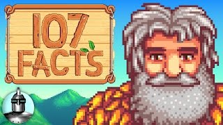 Download 107 Stardew Valley Facts YOU Should Know | The Leaderboard Video