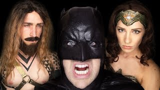 Download The Justice League is SAD | Music Video Video