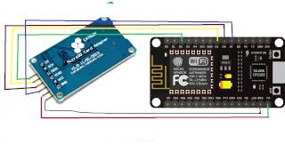 Download Interfacing sdcard with NodeMcu/ESP8266 Video