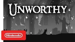 Download Unworthy - Launch Trailer - Nintendo Switch Video