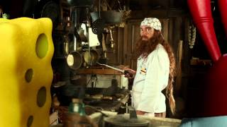 Download The Spongebob Movie: Sponge Out of Water - Trailer Video