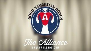 Download Good Samaritan Bonus: How Does it Work? - The Alliance Video