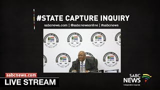 Download State Capture Inquiry - 19 July 2019 Part 2 Video