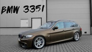 Download OK-Chiptuning - BMW 335i N54 Softwareoptimierung 415PS/610Nm | Stage 2 Video