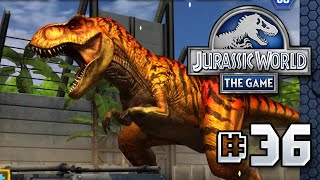 Download 85 MYSTERY PACK OPENING!! || Jurassic World - The Game - Ep 36 HD Video