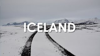 Download TRIP TO ICELAND IN WINTER - NORTHERN LIGHTS, VOLCANOES, AND GLACIERS - VLOG Video