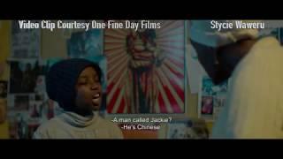 Download Supa Modo exclusive clip - Stycie come home Video