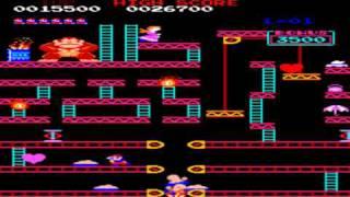 Download Donkey Kong 2: Jumpman Returns Playthrough (L=01) Video