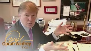Download Living the Trump Life: ″I've Got What I Want, and I Love What I Do″ | The Oprah Winfrey Show | OWN Video