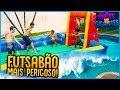 Download ANÕES VS GIGANTES: FUTSABÃO MAIS PERIGOSO!! ( DEU RUIM ) [ REZENDE EVIL ] Video