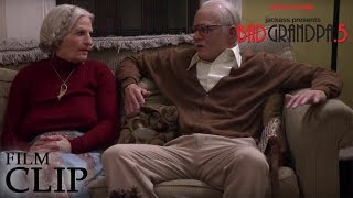 Download JACKASS PRESENTS: BAD GRANDPA .5 | The Sex Therapist | Official Film Clip (HD) Video