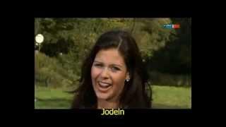 Download Die Jodel Sprache (Oesch's Die Dritten) Video