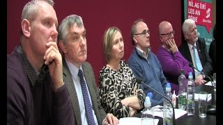 Download Irish Unity debate joined by Unionists Video