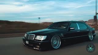 Download Taras - Там где было много дыма / Merсedes Benz W140 ″ЛЕГЕНДА″ Video