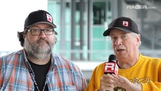 Download Indy 500: Saturday Recap with Miller and Pruett Video